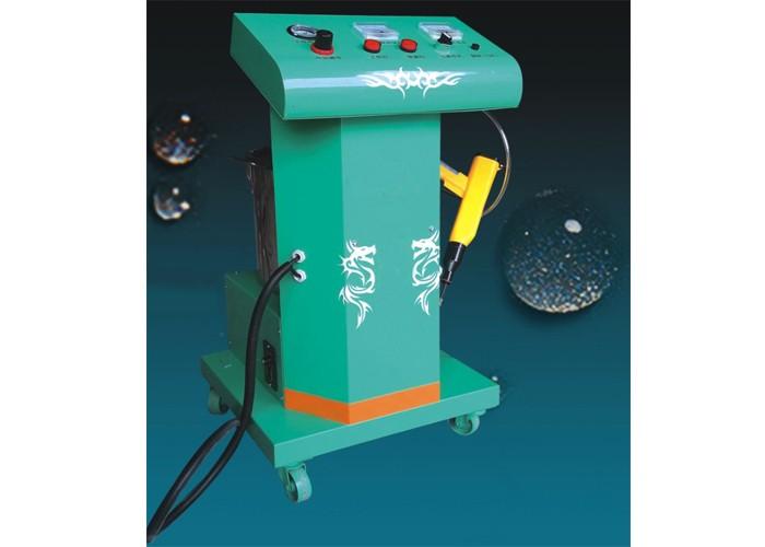Portable Velvet Flocking Machine