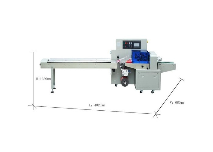 Automatic Slipper Packing Machine