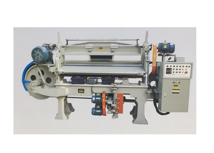 EVA Sheet Splitting machine