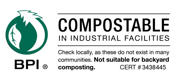 BPI - compostabilitate