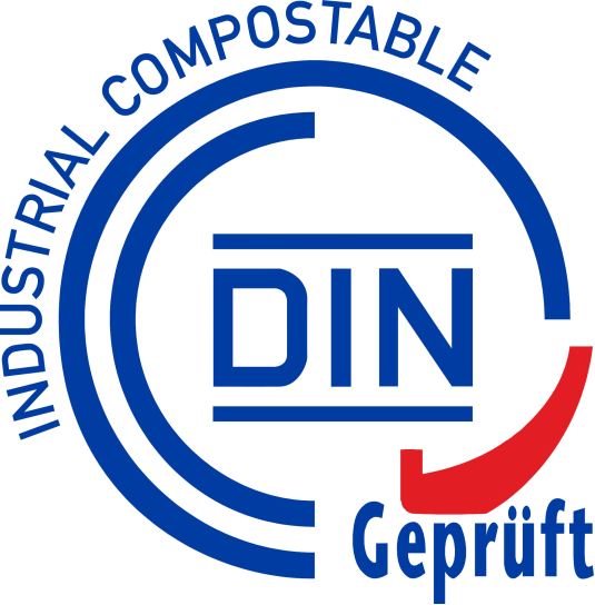 Din Certco(Industrial Compost) - Compostability