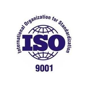 ISO 9001 - Sistem de management al calității