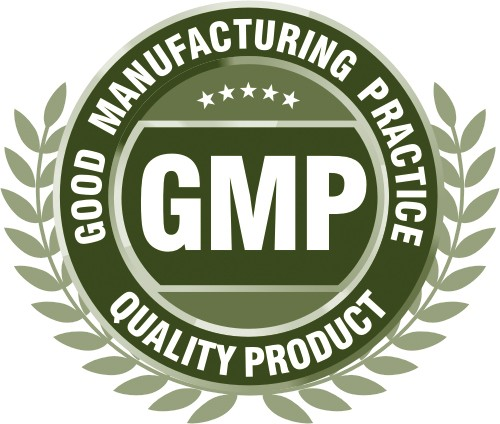GMP - Good Manufacture Practice