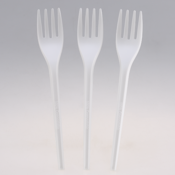 6.5 Inch Light Weight Compostable Fork Manufacturers, 6.5 Inch Light Weight Compostable Fork Factory, Supply 6.5 Inch Light Weight Compostable Fork