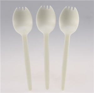 6 Inch PSM Spork