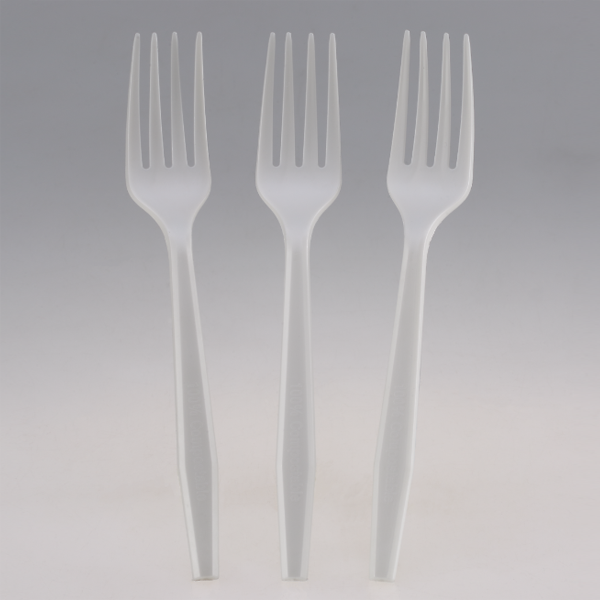 Premium Series Full Length Compostable Fork
