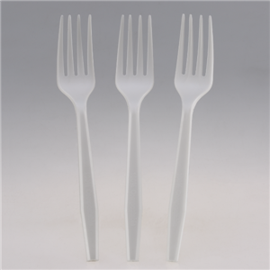 Biodegradable Medium Weight Fork