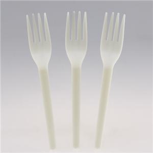 6 Inch Cornstarch Fork