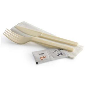Compostable Cutlery Kits