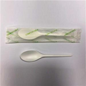 Individual Wrap Spoon