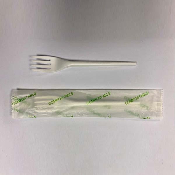 Individual Wrap Fork