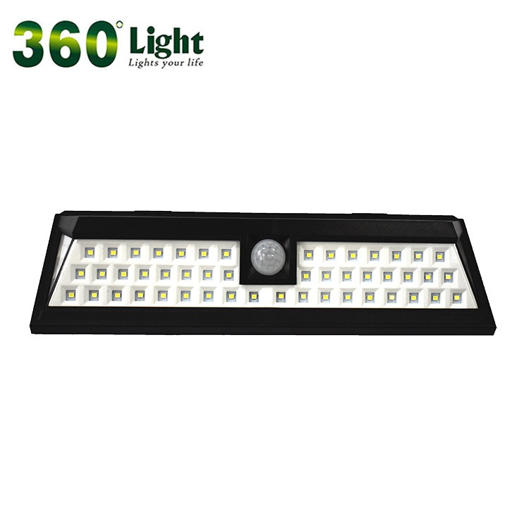 Bargain 54 led solar wall light, Durable 54 led solar wall light, 54 led solar wall light