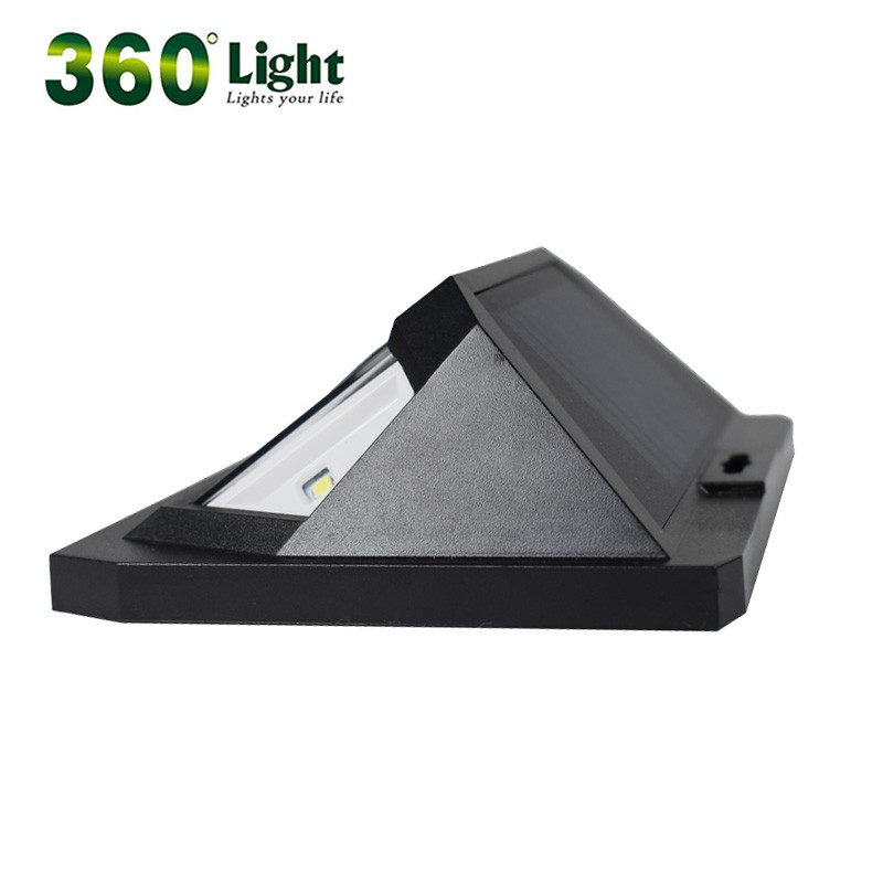 Bargain 12 led solar wall light, Durable 12 led solar wall light, 12 led solar wall light