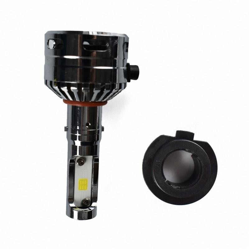 Bargain LED Headlight Conversion Kit, Durable LED Headlight Conversion Kit, LED Headlight Conversion Kit