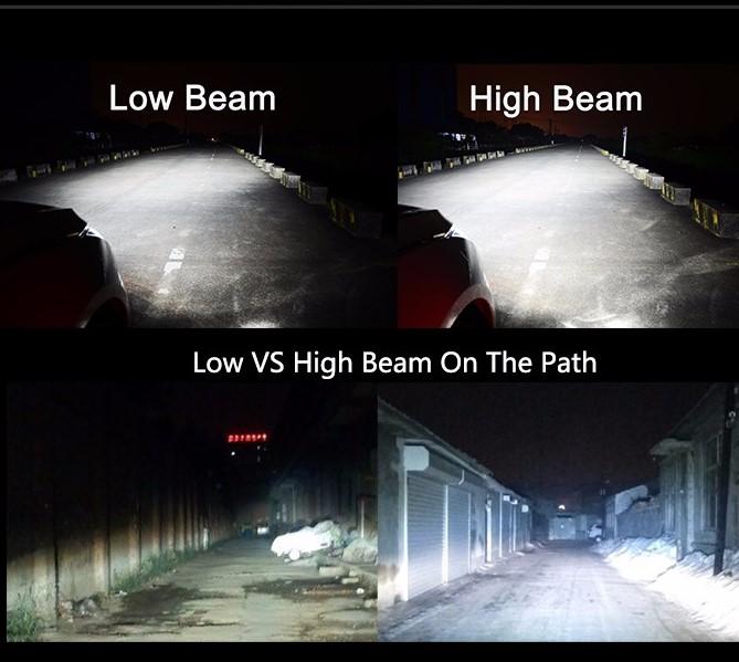 clear headlights