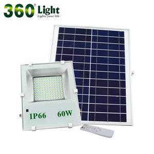 Solar Flood Light indoor and outdoor use