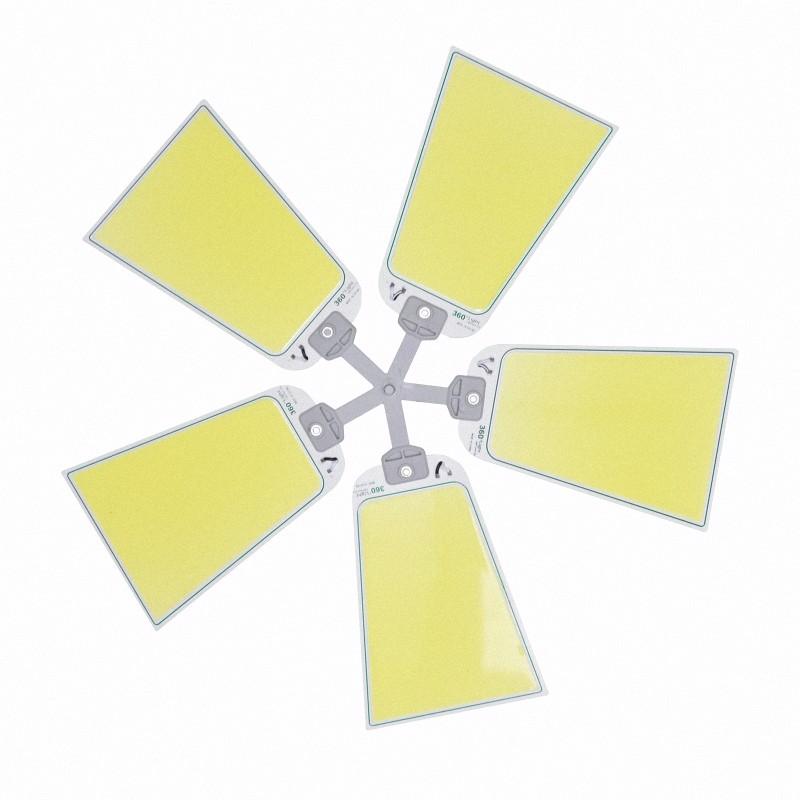 Adaptable & Practical Camping Lighting