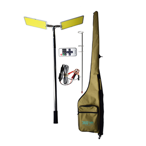 Multifunction Camp Tent Lamp