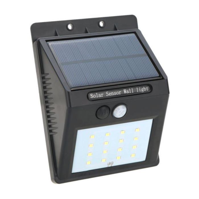 Bargain 20 led solar wall light, Durable 20 led solar wall light, 20 led solar wall light
