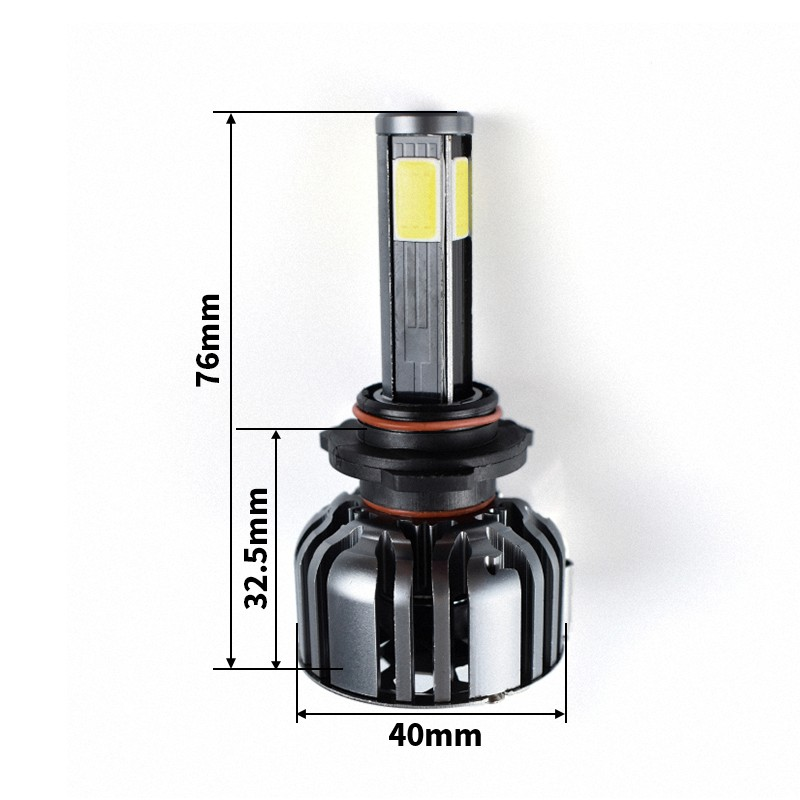 Far And Near Headlight Bulb