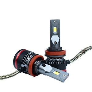 M8 super bright LED headlight