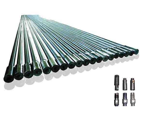 Sucker Rod Manufacturers, Sucker Rod Factory, Supply Sucker Rod