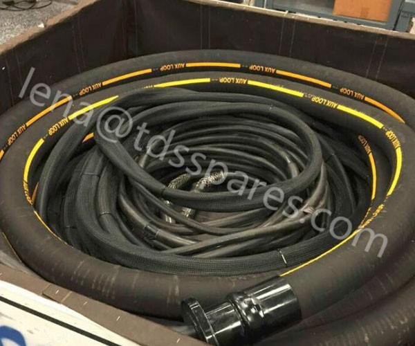 Varco TDS Service Loop And Cables