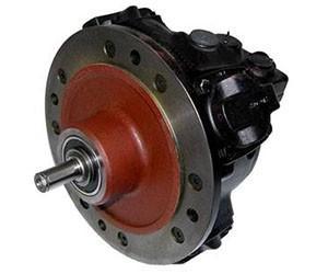 Piston Air Motor