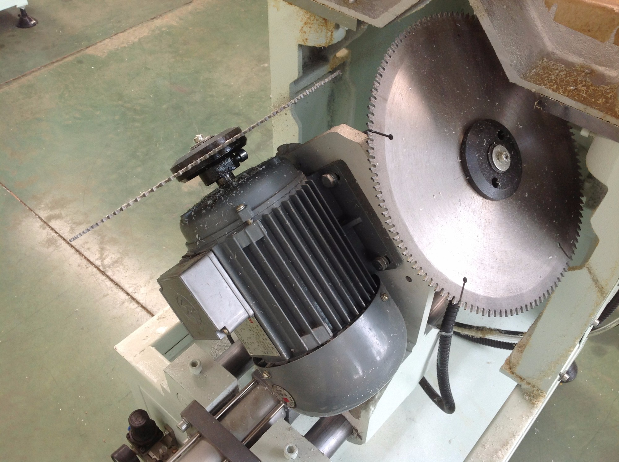 High quality PVC Profile V-cutting Saw Quotes,China PVC Profile V-cutting Saw Factory,PVC Profile V-cutting Saw Purchasing