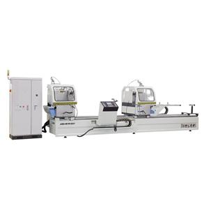 CNC Double Head Cutting Machine