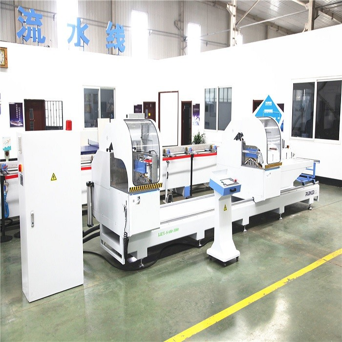 High quality CNC Aluminium Double Head Cutting Machine Quotes,China CNC Aluminium Double Head Cutting Machine Factory,CNC Aluminium Double Head Cutting Machine Purchasing