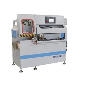 Aluminium Single Head Cutting Machine
