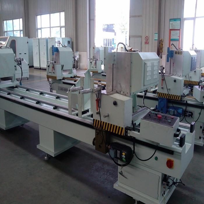 High quality Aluminium Profile Double Head Cutting Machine Quotes,China Aluminium Profile Double Head Cutting Machine Factory,Aluminium Profile Double Head Cutting Machine Purchasing