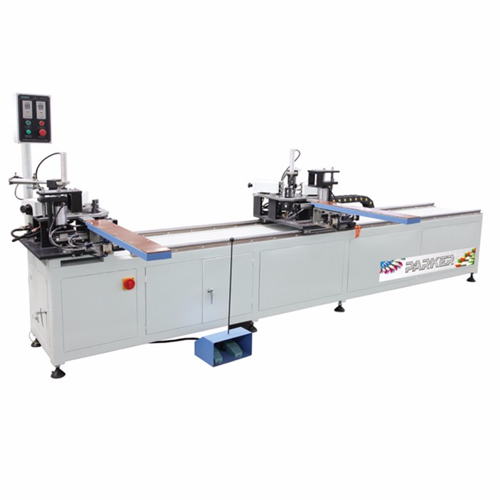 High quality Double Head Crimping Machine Quotes,China Double Head Crimping Machine Factory,Double Head Crimping Machine Purchasing