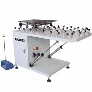 Rotary Coating Machine