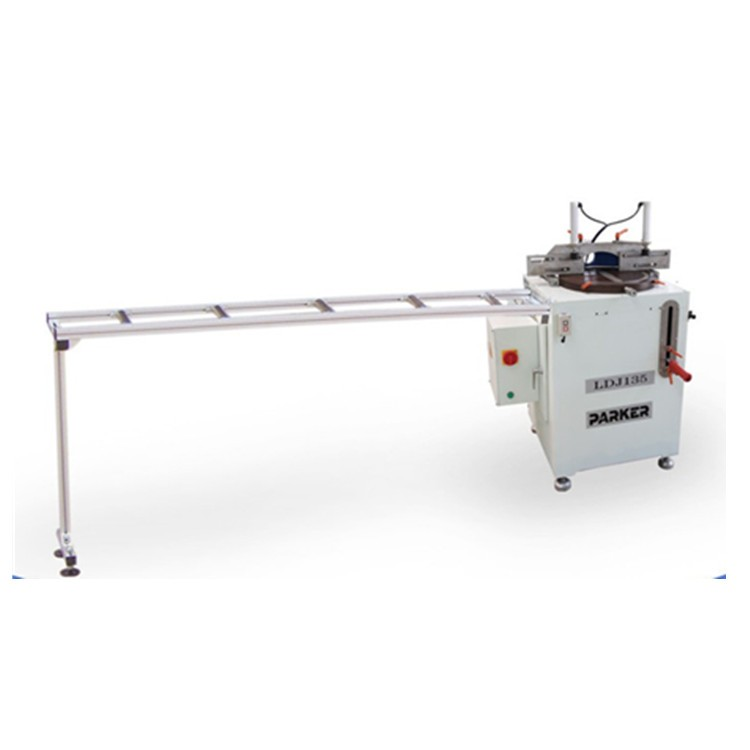 Multifunction Single Head Cutting Machine
