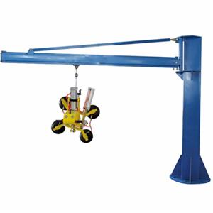 Glass Lifter Machine