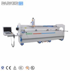 Aluminum CNC Drilling And Milling Machine