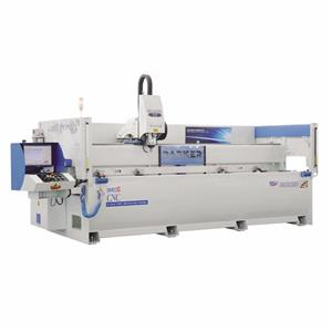 Aluminum 3500mm 4 Axis CNC Machining Center