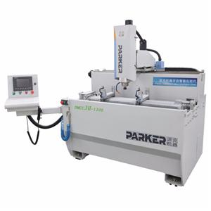 Aluminum 1200mm CNC Drilling And Milling Machine