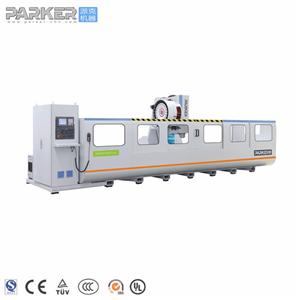 Aluminum Heavy Duty CNC Machining Center