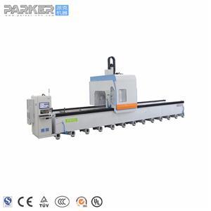 Aluminum 5 Axis CNC Machining Center