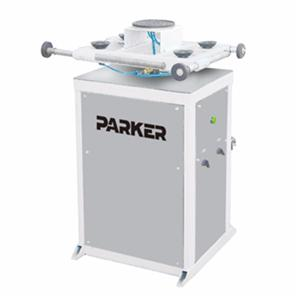 Four Arm Rotary Coating Table