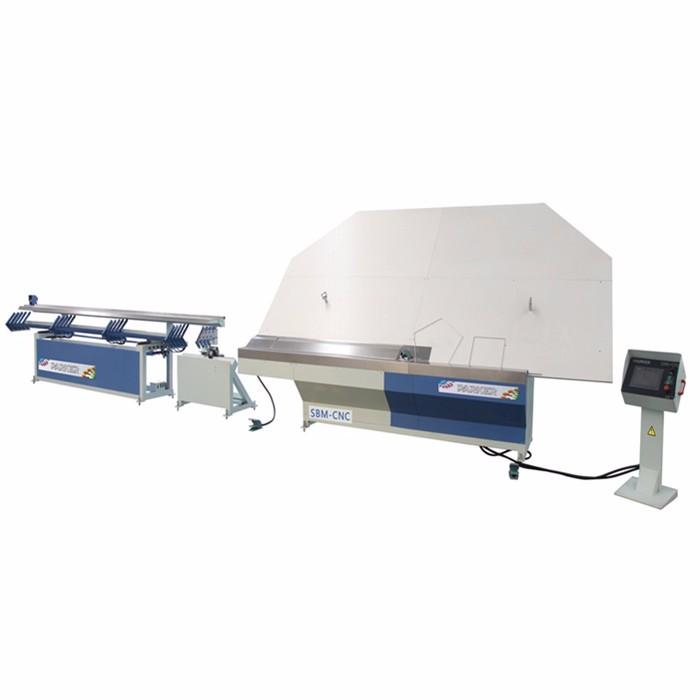 CNC Spacer Bar Bending Machine