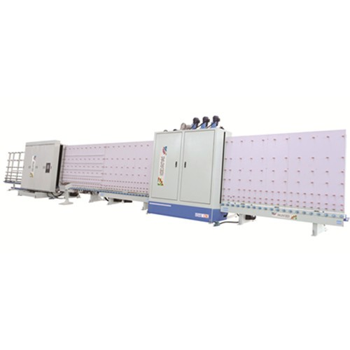 Vertical Insulating Glass Produce Line