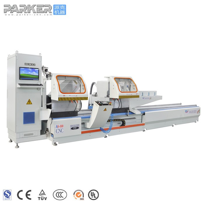 High quality Any Angle Double Head Cutting Machine Quotes,China Any Angle Double Head Cutting Machine Factory,Any Angle Double Head Cutting Machine Purchasing