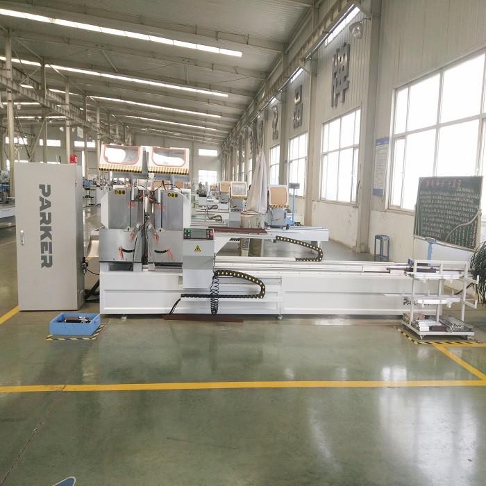 High quality CNC Double Head Cutting Machine Quotes,China CNC Double Head Cutting Machine Factory,CNC Double Head Cutting Machine Purchasing