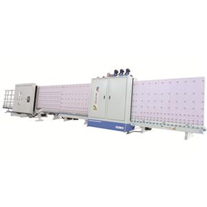 CNC Glass Cutting Produce Line