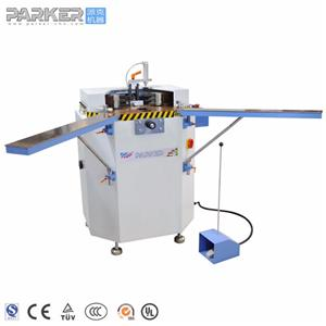 Hydraulic Single Head Crimping Machine