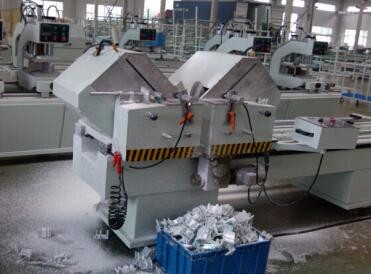 High quality PVC Double Head Saw Quotes,China PVC Double Head Saw Factory,PVC Double Head Saw Purchasing
